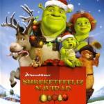 Shrek celebra la Navidad (2007) DvDrip Latino [Animación])