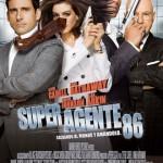 Super Agente 86 [Get Smart] (2008) DvDrip Latino [Comedia]