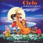 Todos los perritos se van al cielo 1 (1989) DvDrip Latino [Animación]