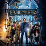 Una Noche En El Museo 2 (2009) DvDrip Latino [Comedia]