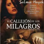 El Callejón de los Milagros (1994) Dvdrip Latino [Drama]