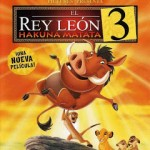 El Rey Leon 3 (2004) Dvdrip Latino [Animacion]