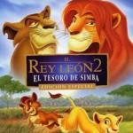El Rey Leon 2 (1998) Dvdrip Latino [Animacion]