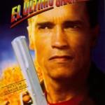 El Ultimo Gran Heroe (1993) Dvdrip Latino [Accion]