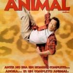 Estoy Hecho un Animal (2001) DvDrip Latino [Comedia]