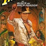 Indiana Jones 1 (1981) Dvdrip Latino [Aventura]