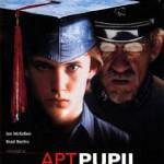 El Aprendiz (1997) Dvdrip Latino [Suspenso]