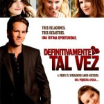 Definitivamente tal vez (2008) Dvdrip Latino [Comedia]