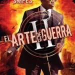 El Arte de la Guerra 2 (2008) Dvdrip Latino [Accion]