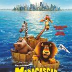 Madagascar 1 (2005) Dvdrip Latino [Animacion]