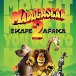 Madagascar 2 (2008) Dvdrip Latino [Animacion]