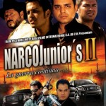 Narcojuniors 2 (2010) Dvdrip Latino [Accion]
