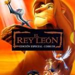 El Rey Leon 1 (1994) Dvdrip Latino [Animacion]