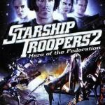 Starship Troopers 2 (2004) Dvdrip Latino [Accion]