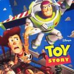 Toy Story 1 (1995) Dvdrip Latino [Animacion]