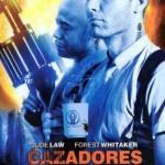 Cazadores De Humanos (2010) Dvdrip Latino [Accion]