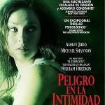 Peligro en la Intimidad (2006) Dvdrip Latino [Terror]
