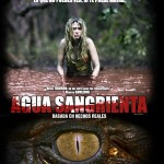 Agua Sangrienta (2007) Dvdrip Latino [Terror]