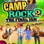 Camp Rock 2 (2010) Dvdrip Latino [Musical]