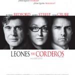 Leones Por Corderos (2007) DvDrip Latino [Guerra]