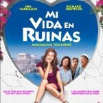 Mi Vida En Las Ruinas (2009) Dvdrip Latino [Comedia]