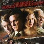 Todos Los Hombers Del Rey (2006) Dvdrip Latino [Drama]