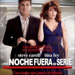 Una Noche Fuera de Serie (2010) Dvdrip Latino [Comedia]