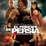 El Príncipe de Persia – Las Arenas del Tiempo (2010) Dvdrip Latino [Accion]