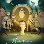 Nocturna – Una Aventura Mágica (2007) Dvdrip Latino [Animacion]