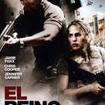 El Reino (2007) Dvdrip Latino [Thriller]