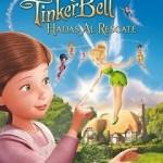 Tinkerbell Hadas Al Rescate (2010) Dvdrip Latino [Animacion]