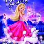 Barbie: Moda Mágica en Paris (2010) Dvdrip Latino [Animacion]
