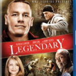 Legendary (2010) Dvdrip Latino [Drama]