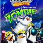 Los Pingüinos de Madagascar: El Pingüino Zombie (2010) Dvdrip Latino [Animacion]