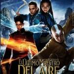El Ultimo Maestro del Aire (2010) Dvdrip Latino [Aventura]