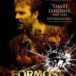 Formosa Traicionada (2009) Dvdrip Latino [Thriller]
