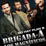 Los Magníficos (2010) Dvdrip Latino [Accion]