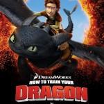 Como Entrenar A Tu Dragon (2010) Dvdrip Latino [Animacion]