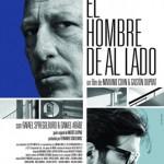 El hombre de al lado (2009) Dvdrip Latino [Drama]