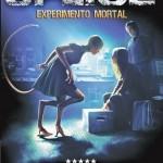 Splice: Experimento Mortal (2009) Dvdrip Latino [Thriller]