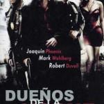 Dueños de la noche (2007) Dvdrip Latino [Thriller]