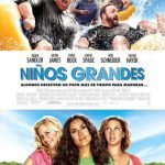 Son Como Niños 1 (2010) Dvdrip Latino [Comedia]