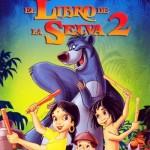 El Libro de la Selva 2 (2003) Dvdrip Latino [Animacion]