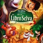 El Libro de la Selva 1 (1967) Dvdrip Latino [Animacion]