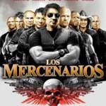 Los Mercenarios (2010) Dvdrip Latino [Accion]