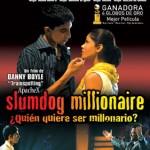 Quién Quiere Ser Millonario? (2008) Dvdrip Latino [Drama]