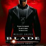 Blade Cazavampiros 1 (1998) Dvdrip Latino [Accion]