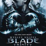 Blade Cazavampiros 3 (2004) Dvdrip Latino [Accion]