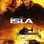 La Isla (2005) Dvdrip Latino [Thriller]