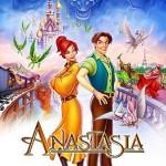 Anastasia (1997) Dvdrip Latino [Animacion]